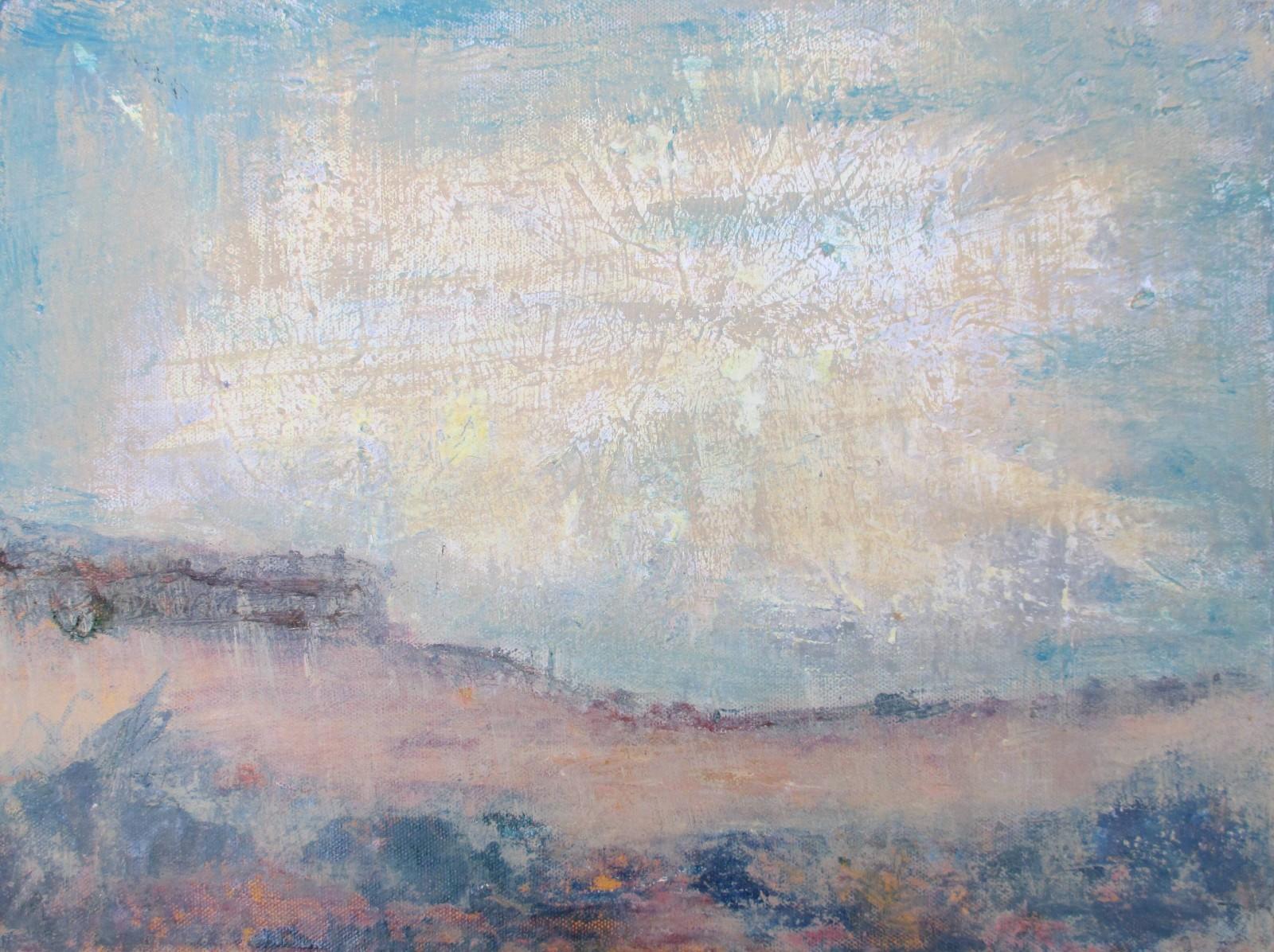 Constable's Dream crop